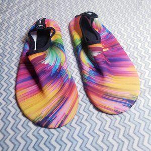 Slipper size 10
